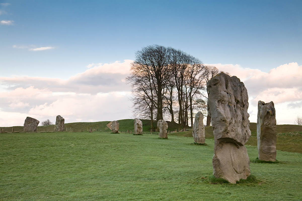 Discover London - Day Tours from London - Avebury