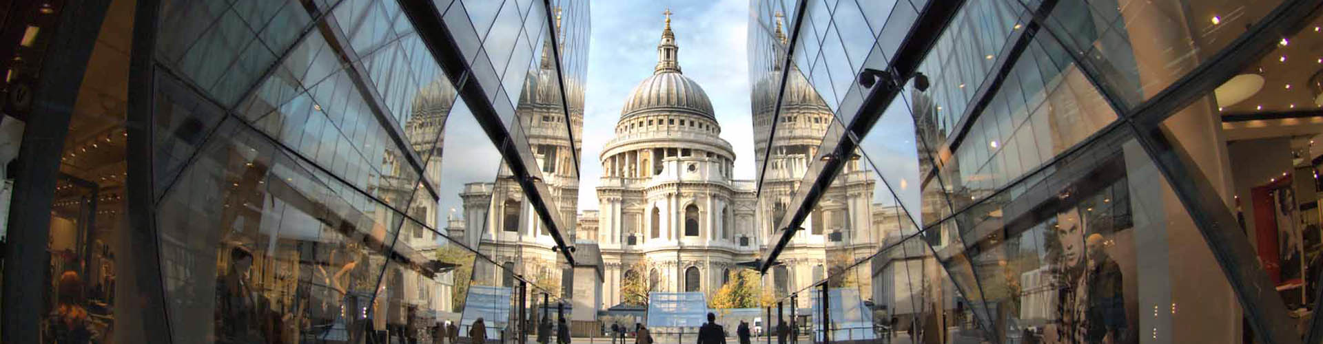 Cathedral St' Pauls - Discover London Tours