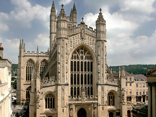 Discover London - Bath Tour