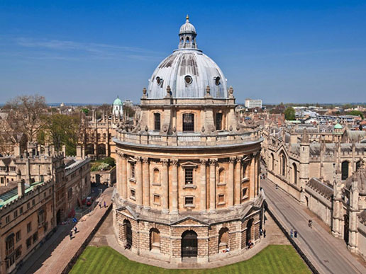 Discover London - Oxford & Cambridge tour