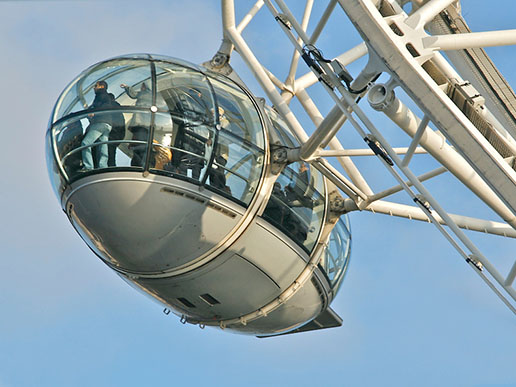 Discover London - Classic Highlights tour