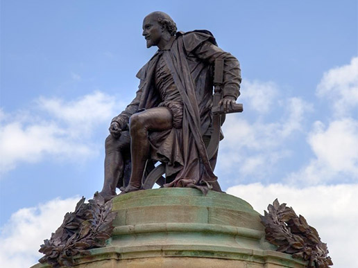 Discover London - Shakespeare's Stratford Tour