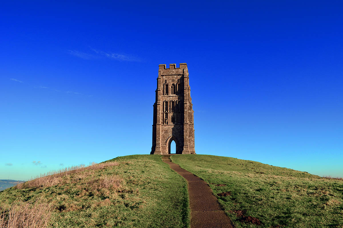 Discover London - Special Interest tours - Glastonbury Tor