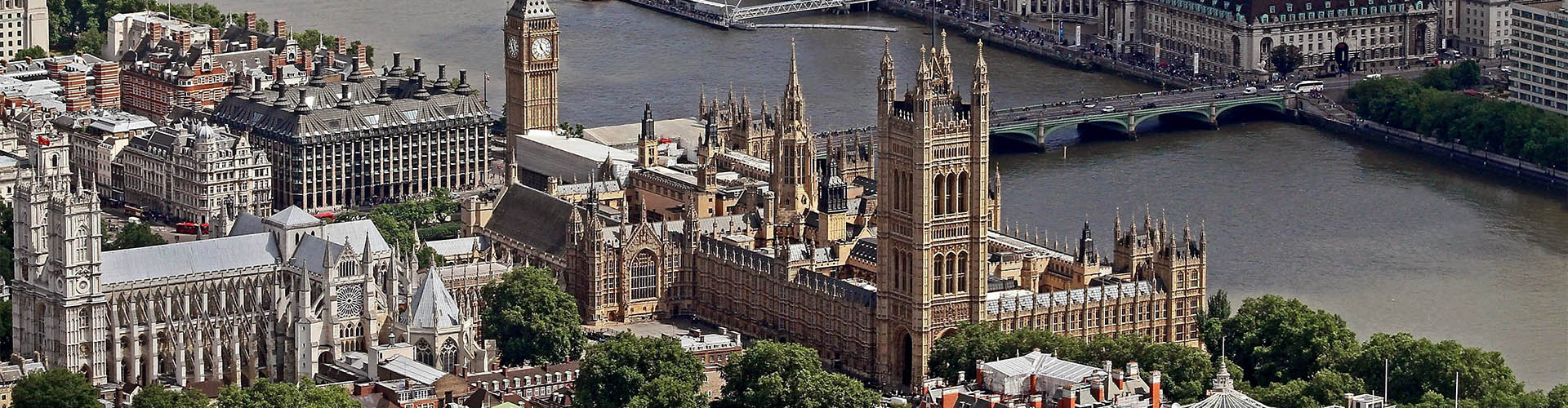 Parliament - Discover London Tours