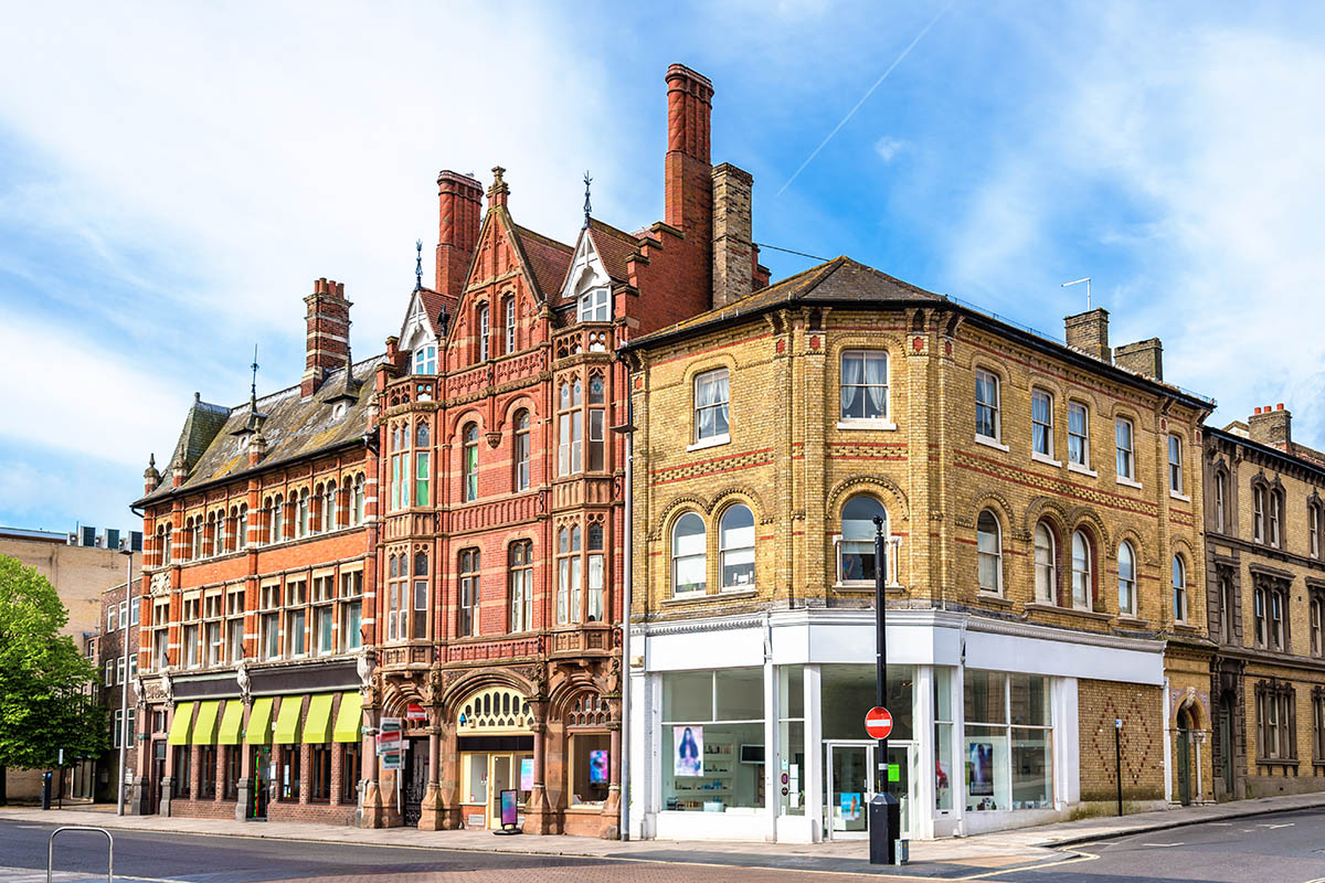 Discover London - Day Tours from London - Winchester