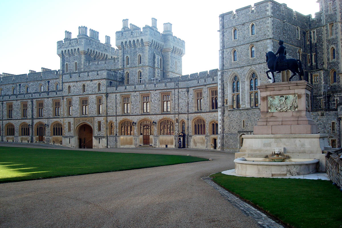 Discover London - Half day tours - Windsor Castle