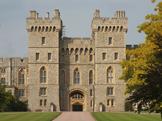 Discover London - Windsor & Runnymede tour