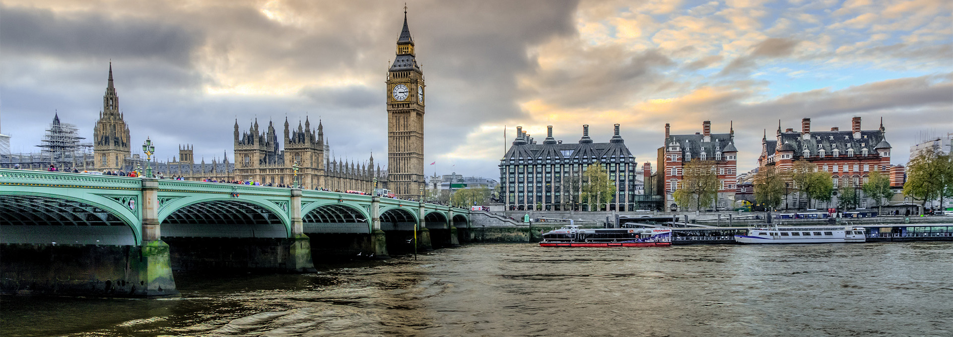 Discover London - Half day tours