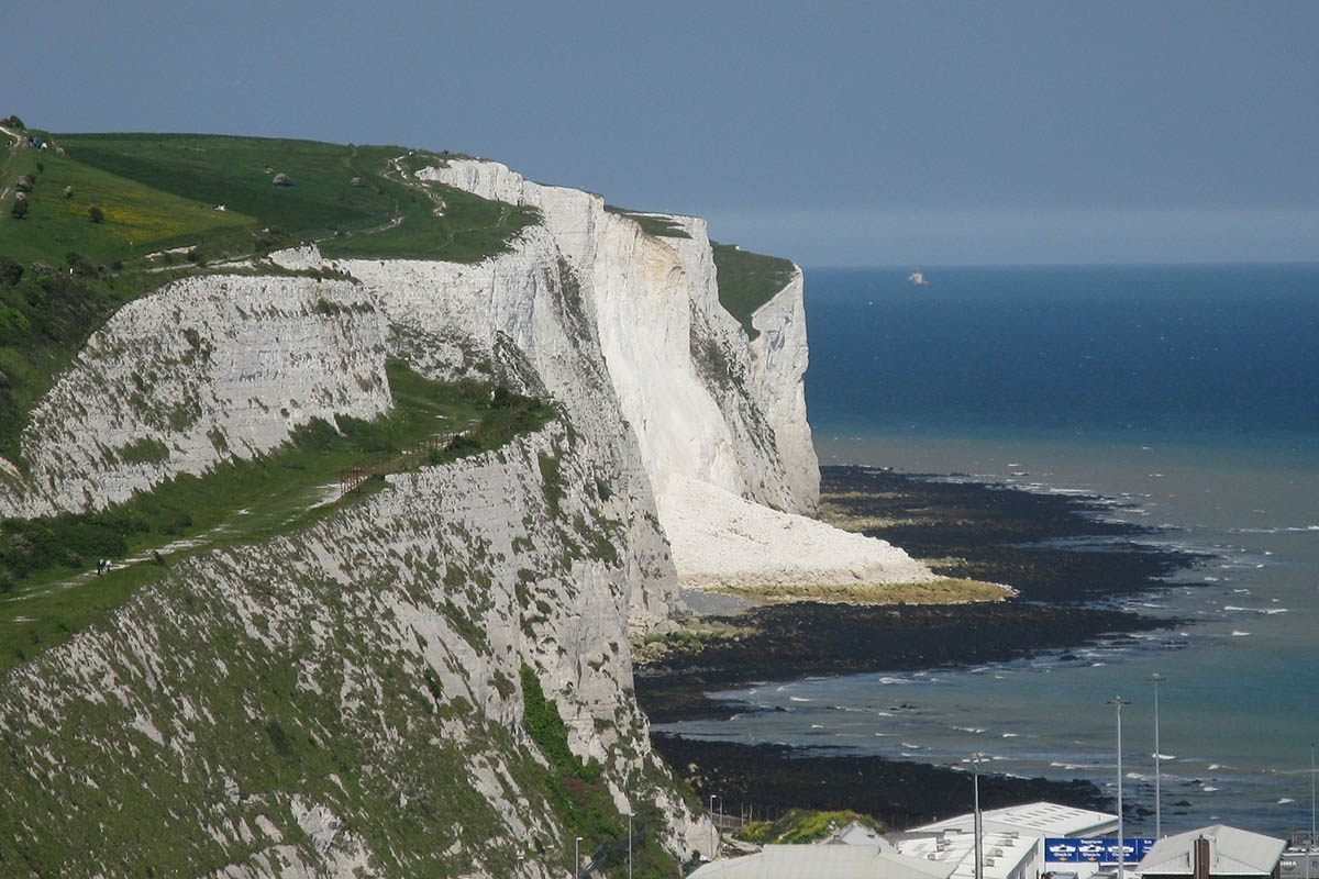 Discover London - Day Tours from London - White Cliffs of Dover