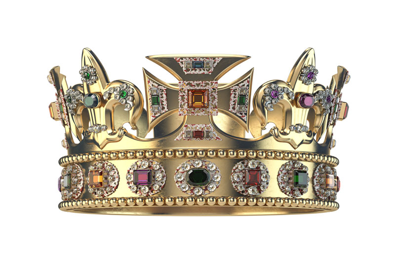 Discover London - VIP tours - Sovereigns Sceptre