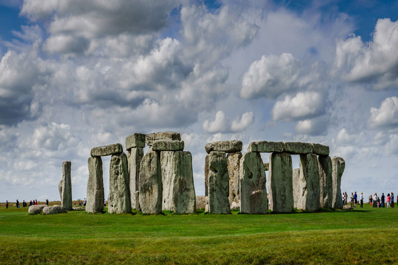 Discover London - Special Interest tours - Stonehenge