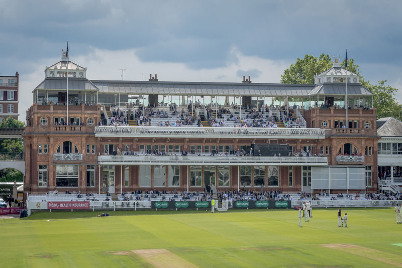 Lords Cricket/ Football Ground Tours London
