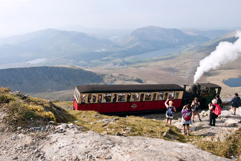 Discover London Tours - Tour of Wales