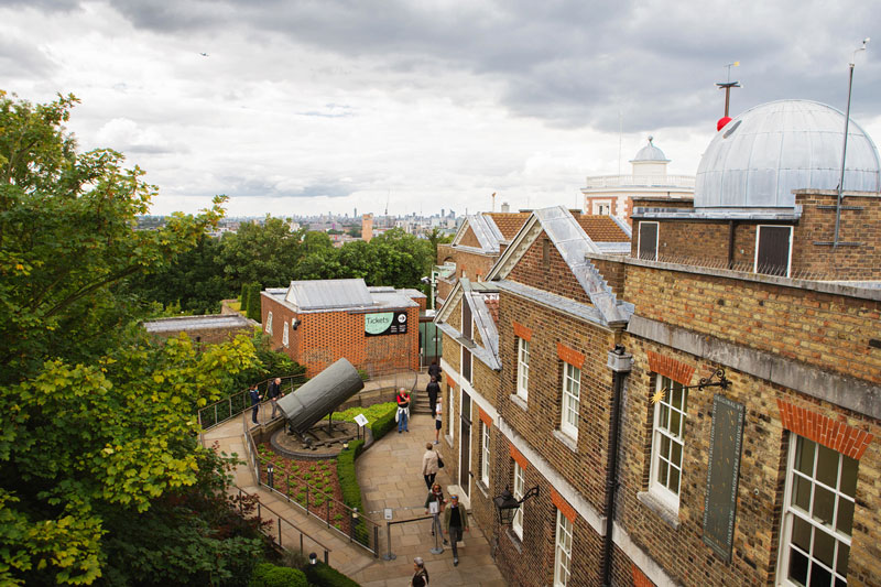 Discover London Tours - Greenwich tour