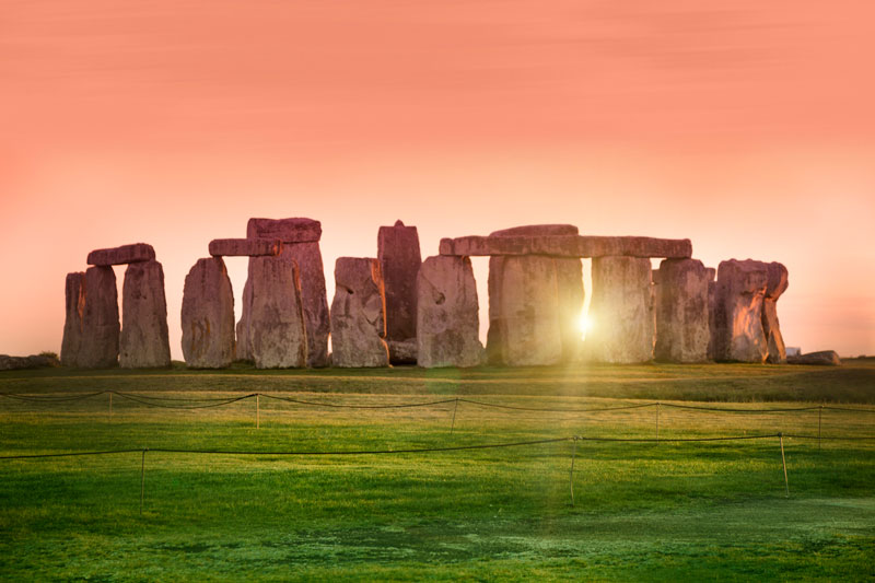 Discover London Tours - Private Stonehenge and Bath tour from London