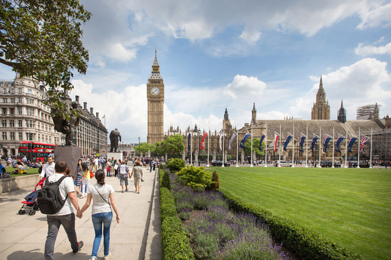 Discover London Tours -Classic tour of London