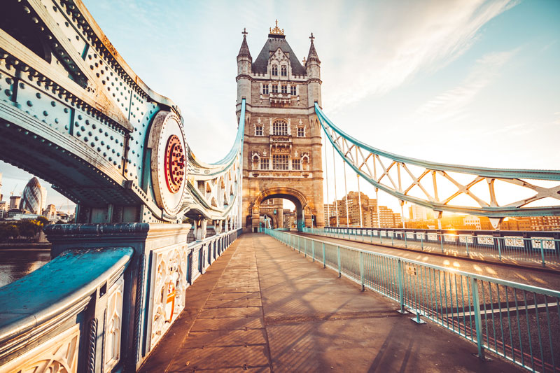 Discover London Tours - London City tour