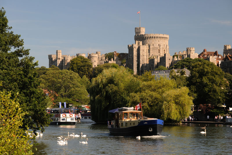 Discover London Tours - Windsor & Runnymede tour